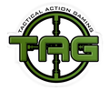 TACTICAL ACTION GAMING | FARGO